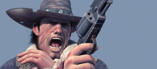 Red Dead Revolver para PlayStation 2