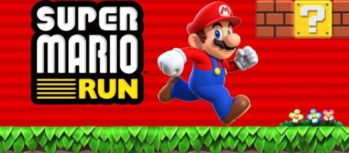 Super Mario torna in gioco. Stavolta su iPhone e iPad.