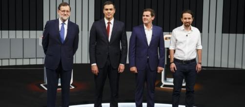 Terceras, cuartas, quintas… elecciones? - Actualidad - lavozlibre.com