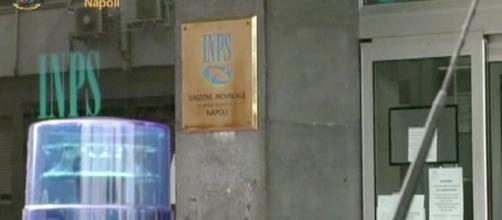 Truffa all'Inps per retribuire gli affiliati: blitz dell'Antimafia