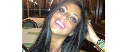 Una delle foto di Tiziana Cantone