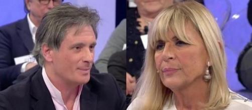 Uomini e Donne Over: Anticipazioni, Giorgio single, Gemma ... - melty.it