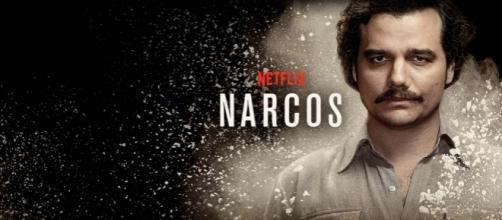 Wagner Moura interpreta Pablo Escobar