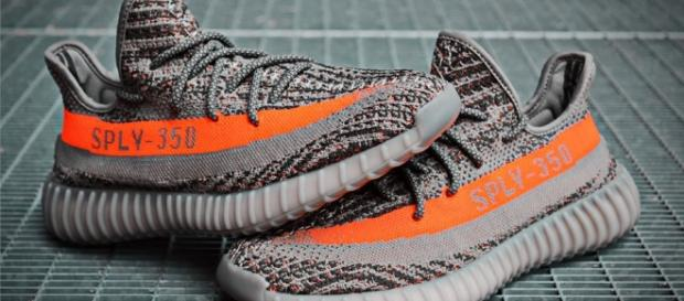 quality design b77e5 e236c ... best price adidas yeezy boost 350 v2 beluga solar red sneaker bar  detroit sneakerbardetroit eec0a 99f34