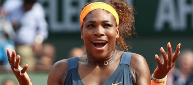 Arquivos médicos confidenciais da tenista Serena Williams também estariam entre os arquivos acessados pelos Fancy Bears