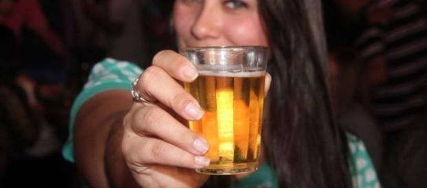 bebe cerveja regularmente pode garantir melhor saúde