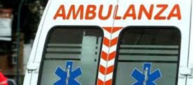 Calabria: terribile incidente, feriti sei ragazzi