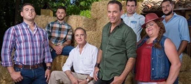 Carlos Lozano triunfa con el estreno de su 'GRANJERO BUSCA ESPOSA'