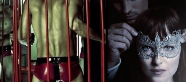 Cinquenta Tons Mais Escuros: trailer com Christian Grey