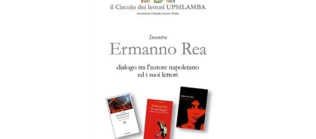 Ermanno Rea muore nella notte tra il 12 e 13 settembre