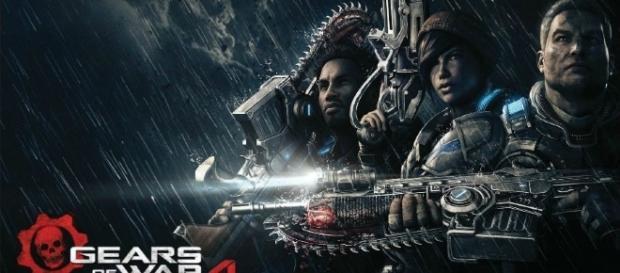 Gears of War 4 tendrá pantalla partida, confirmado también su ... - somosxbox.com