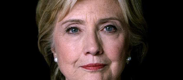 Hillary Clinton, candidata demócrata 2016