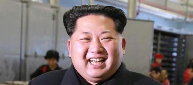 Il folle dittatore coreano Kim Jong-un