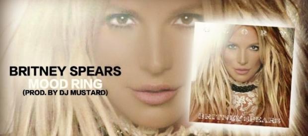 Il nuovo album di #BritneySpears, '#Glory', viene pubblicato oggi, 14 Settembre, in Giappone. #BlastingNews