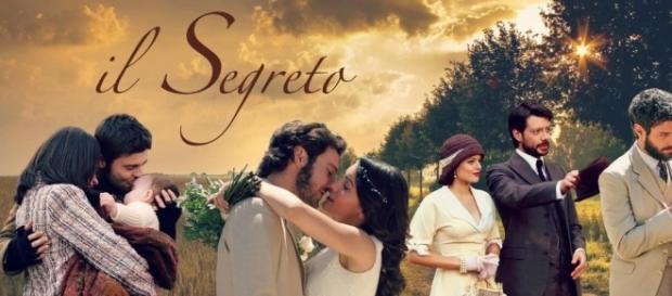 Il Segreto: Candela e Severo, nuova coppia a Puente Viejo