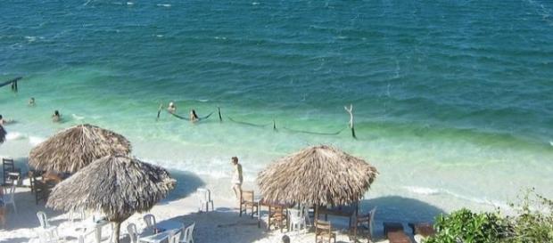 Jericoacoara é o maior paraíso com lindas praias que o turista pode encontrar