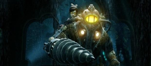 La trilogie BioShock est remasterisée sur PS4 et Xbox One