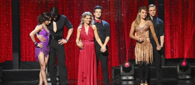 Dancing with the Stars' Photo via ABC/ Adam Taylor.