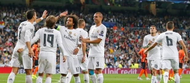 Real Madrid x Sporting: assista ao jogo ao vivo