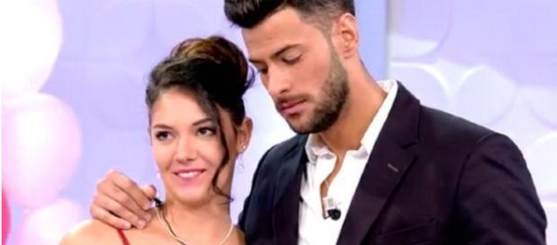 Rubén vuelve al programa soltero y a por Jennifer Lara