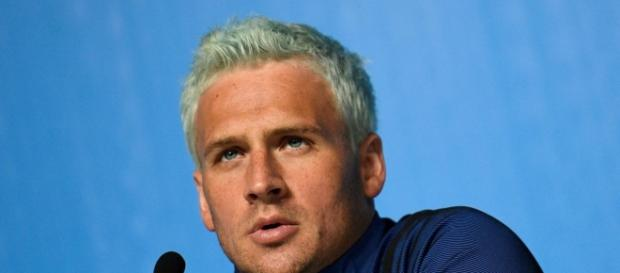 Ryan Lochte faces possible indictment for bogus police report - NY ... - nydailynews.com