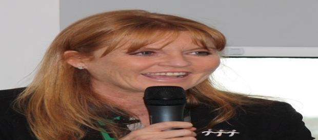 Sarah Ferguson: le dichiarazioni sull'11 Settembre