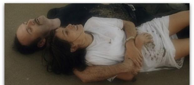 Spoiler Squadra Antimafia 8, oggi 13/9: Rosy Abate non è morta, e De Silva?