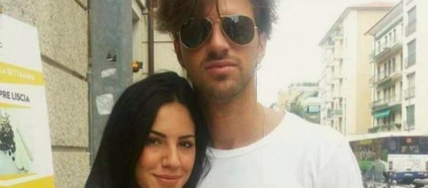 Uomini e Donne news, l'amore tra Giulia e Andrea è a rischio: ecco le parole di Damante