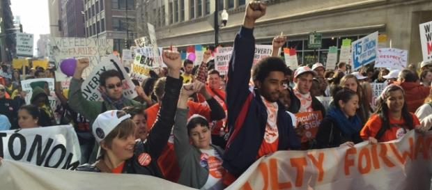When Adjuncts Go Union - ...prospect.org