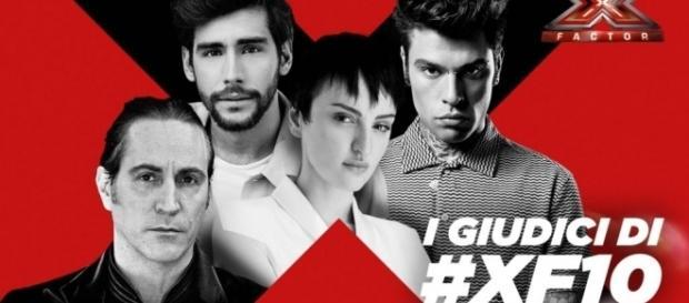 X Factor 2016 in chiaro in tele