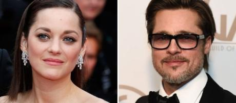 Brad Pitt, Marion Cotillard Untitled WWII Drama Gets Release Date ... - hollywoodreporter.com