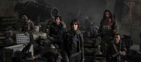 Michael Giacchino reemplaza a Alexandre Desplat como compositor de Rogue One