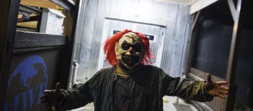 Alabama Cops Thwart Local Clown Reign of Terror - heatst.com