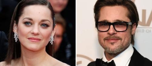 Brad Pitt, Marion Cotillard Untitled WWII Drama Gets Release Date ... - hollywoodreporter.com