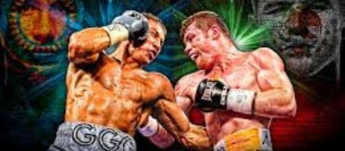Canelo vs GGG/ Photo Via, World Boxing Council