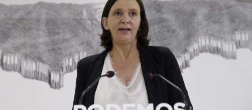 Carolina Bescansa obligada a rectificar unas polémicas declaraciones