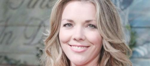 Carrie Brady Roberts Reed | Days of Our Lives | Soaps.com - sheknows.com