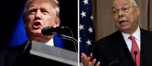 Colin Powell Calls Trump a 'National Disgrace' in Hacked Emails ... - nbcnews.com