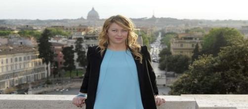 Giorgia Meloni è diventata mamma di Ginevra.