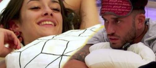 Gran Hermano 17 (GH17): ¡La conversación entre Adara y Rodrigo que confirma su relación!