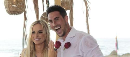 Josh Murray & Amanda Stanton Split a Few Times Since 'Paradise ... - wetpaint.com