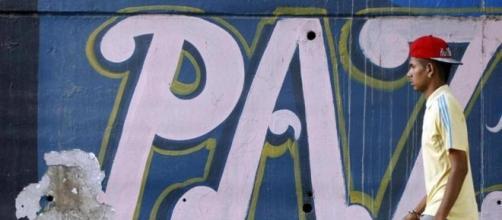 La gioia del Papa per la pace in Colombia - La Stampa - lastampa.it