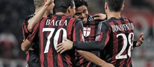 La quarta giornata prende il via con l'anticipo Sampdoria-Milan