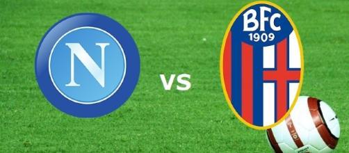 Lazio - Pescara e Napoli - Bologna, sabato 17 settembre