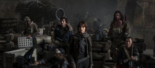 Michael Giacchino reemplaza a Alexandre Desplat como compositor de Rogue One