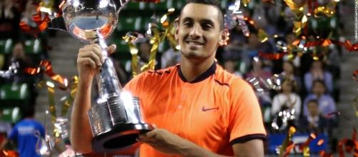 Nick Kyrgios: Uplifting week - CNN.com - cnn.com