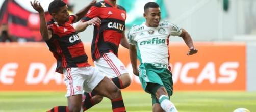 Palmeiras x Flamengo: assista ao jogo ao vivo