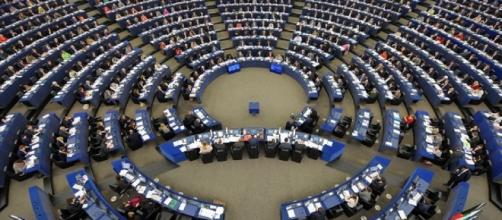 Parlamento Europeo - eubuilders.eu