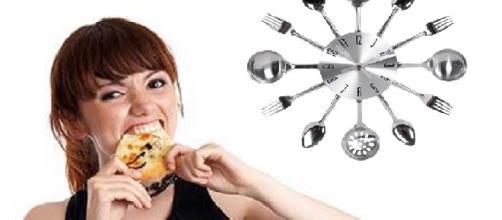 Per una buona salute meglio mangiare piano anche se i livelli di glicemia postprandiali non sono influenzati dalla velocità del pasto.