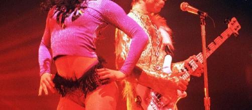 Prince Dead: Inside Prince and Mayte Garcia's Tragic Love Affair ... - people.com